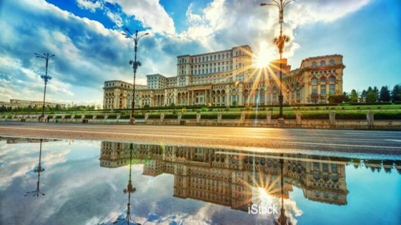 România sub avertizare de caniculă