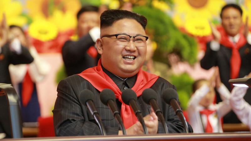ONU, coreea de Nord