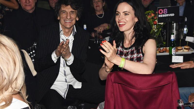 Ronnie Wood, chitarist la Rolling Stones, a refuzat chimioterapia după ce a fost diagnosticat cu cancer
