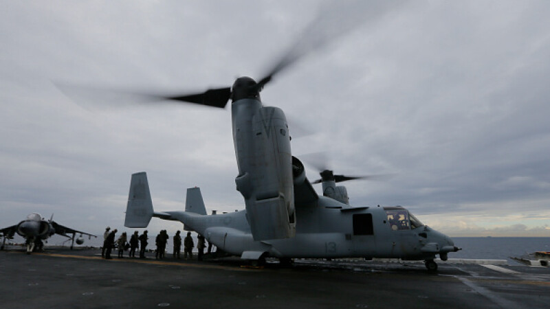 avion militar american prabusit