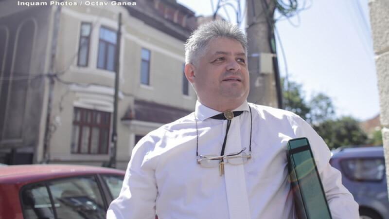 """Fostul director al Spitalului """"Malaxa"""", Florin Secureanu, trimis în judecată de DNA"""