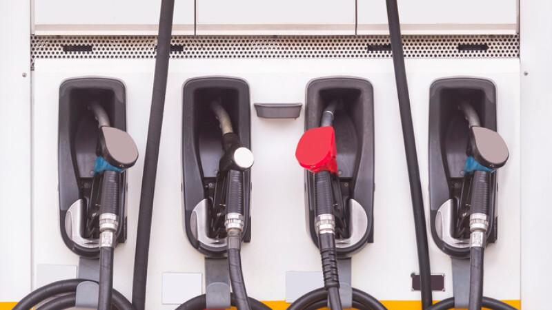 Se caută soluții pentru ieftinirea benzinei și motorinei. Prețurile din România, printre cele mai mari din UE