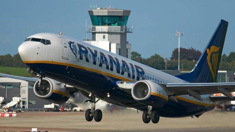 Europa, afectată de cea mai mare grevă din istoria Ryanair. Două curse din Bucureşti, anulate