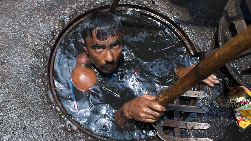 Muncitori Bangladesh
