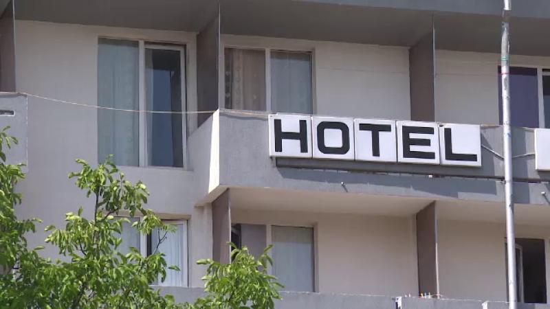 hotel Vatra Dornei