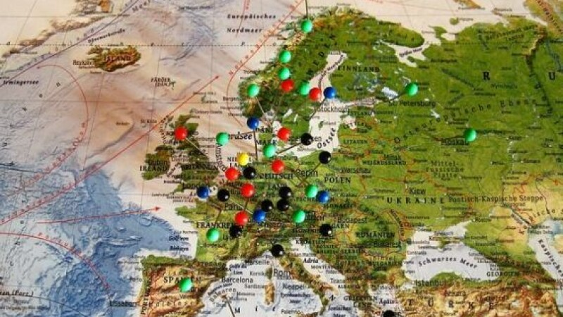 Joburi Europa