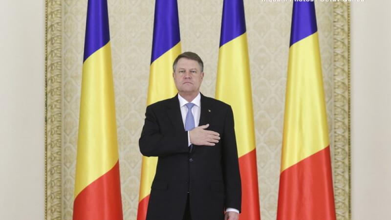 """Iohannis a desemnat, în premieră pentru România, o femeie premier: """"Dau PSD-ului încă o șansă"""""""