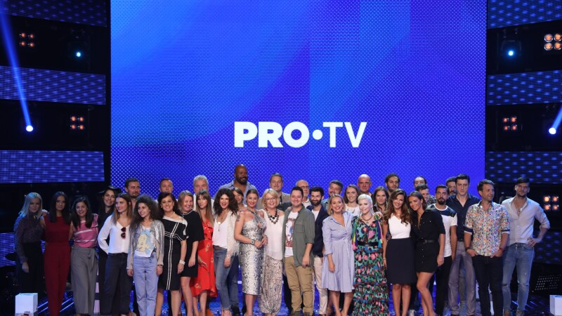 ProTV, PRO X, PRO-2, grila, programe