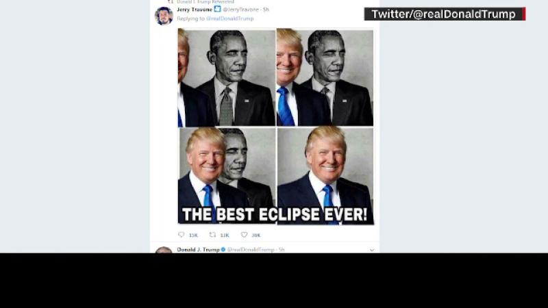 eclipsa Trump