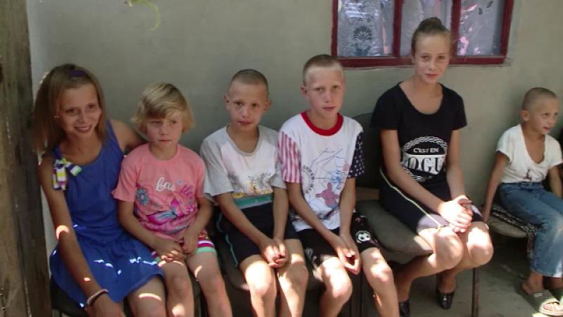Frați din Iași