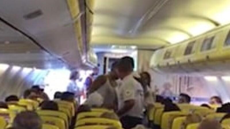 Zbor Ryanair