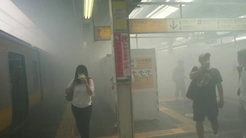 praf metrou