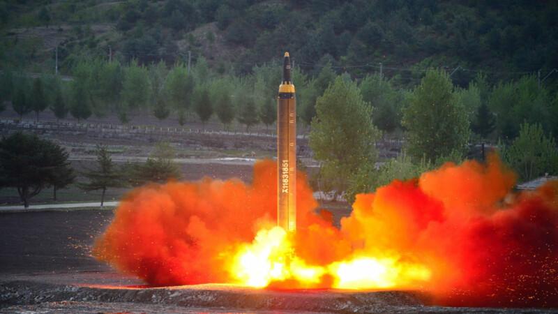 Kim Jong-Un: lansarea de marţi a fost