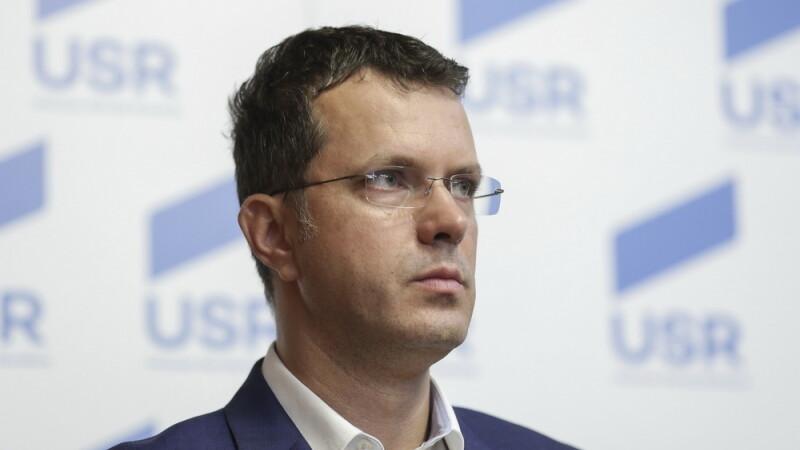 USR, despre modificarea Codurilor Penale, varianta PSD: Dacă ar fi fost în vigoare, pedofilul ar fi rămas în libertate