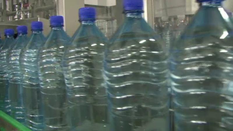 apă minerală