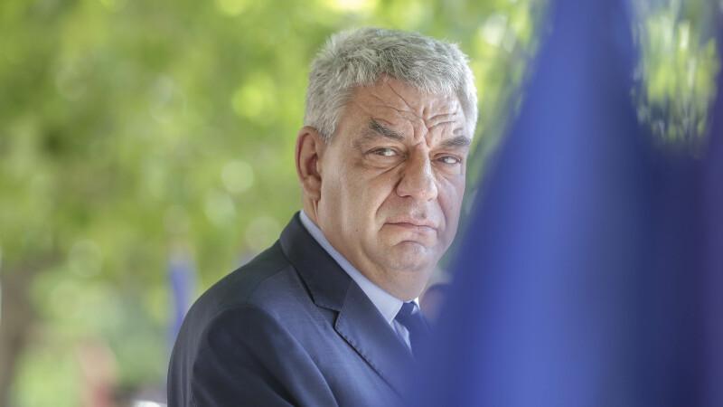 MAE:Declaraţiile premierului Tudose nu au valenţe anti-maghiare, ci punctează necesitatea respectării ordinii constituţionale
