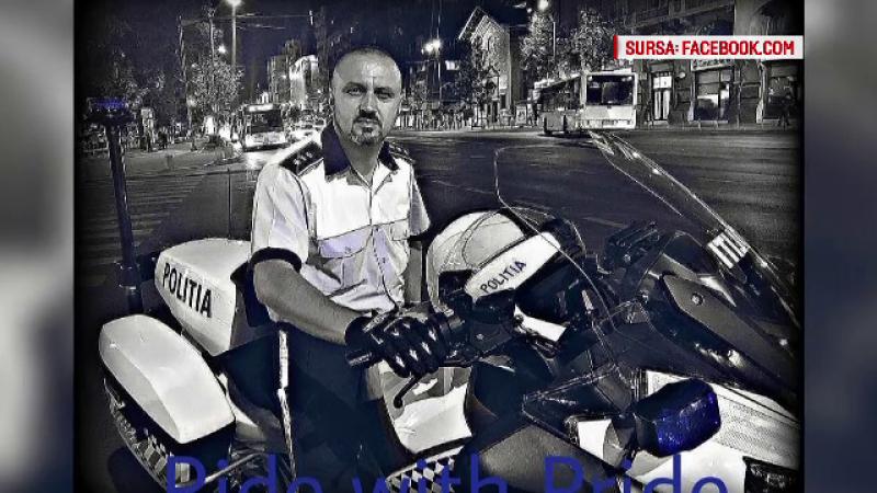 Ovidiu Munteanu, politie, brigada rutiera, comisar sef, sanctiuni,