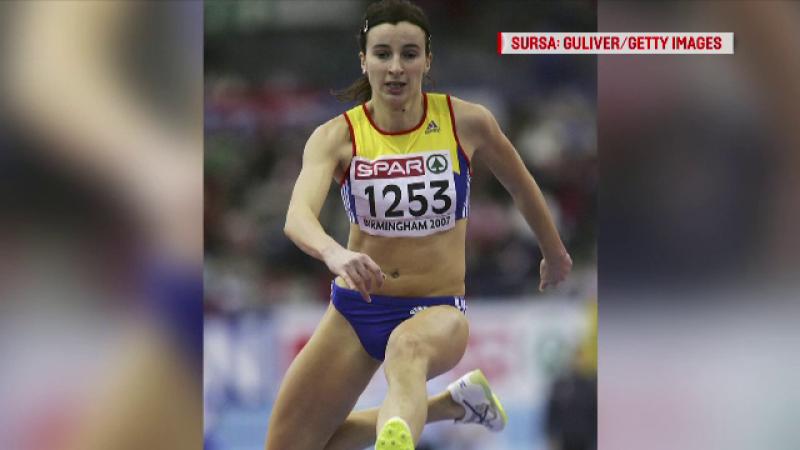 Adelina Gavrilă, operatie, campioana, atletism, cezariană