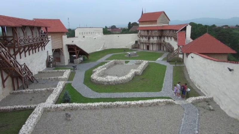 Cetatea Marienburg, Feldioara,