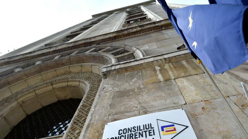 CJ Botoșani, vizat de o anchetă a Consiliului Concurenței. Ar fi fost trucate licitații pentru programe școlare