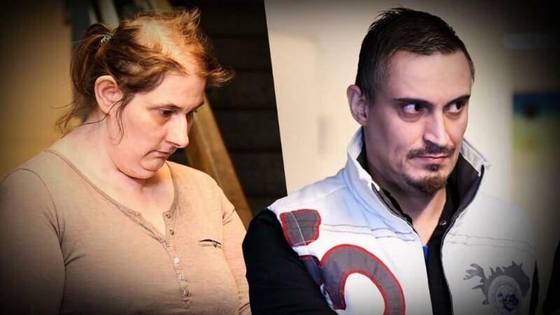 Pedeapsa primită de cuplul care și-a vândut copilul pedofililor pe dark net