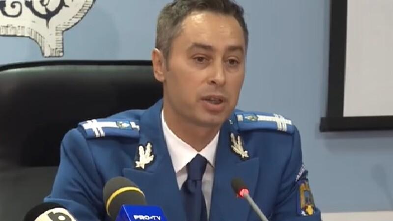 Jandarmeria, contrazisă din nou: ce informație oficială a ieșit la iveală miercuri