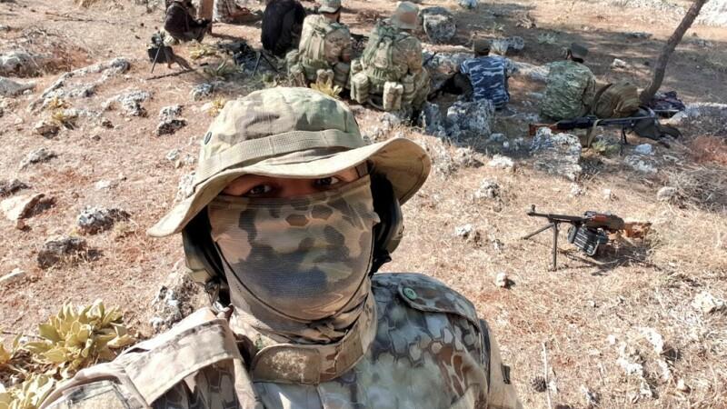 Regimul Assad a declanşat o nouă ofensivă în Idlib. Ar putea urma o catastrofă umanitară