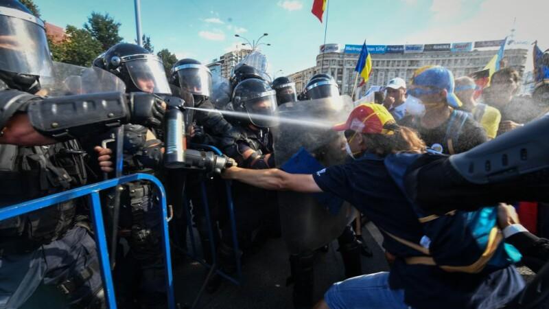 Vicepreşedintele ALDE dă vina pe opoziţie,