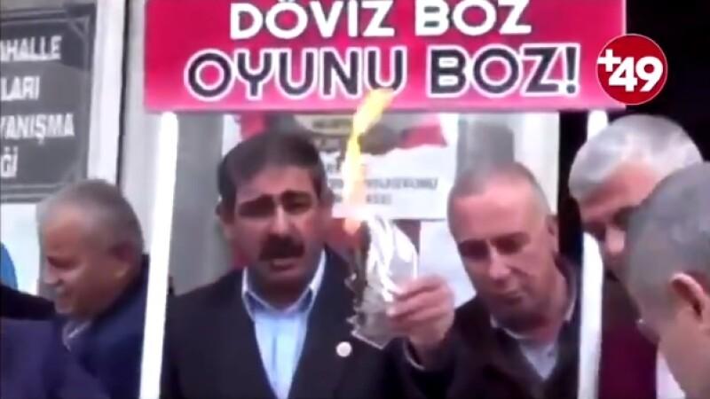 lira turcia