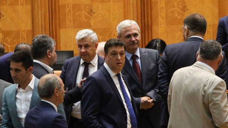 lideri PSD