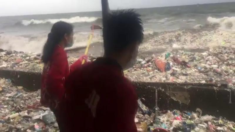 plaja Filipine