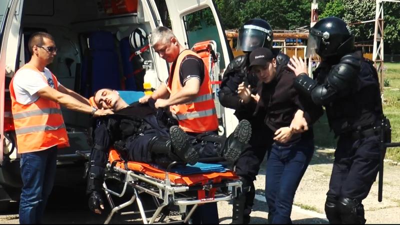 clip jandarmerie