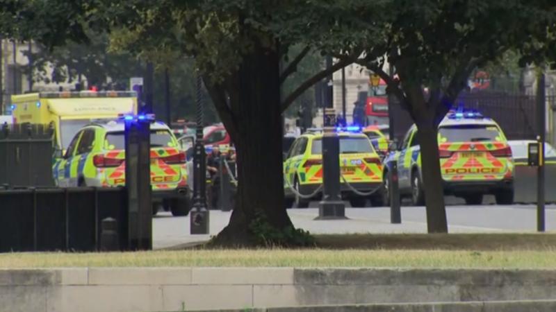 accident parlament uk