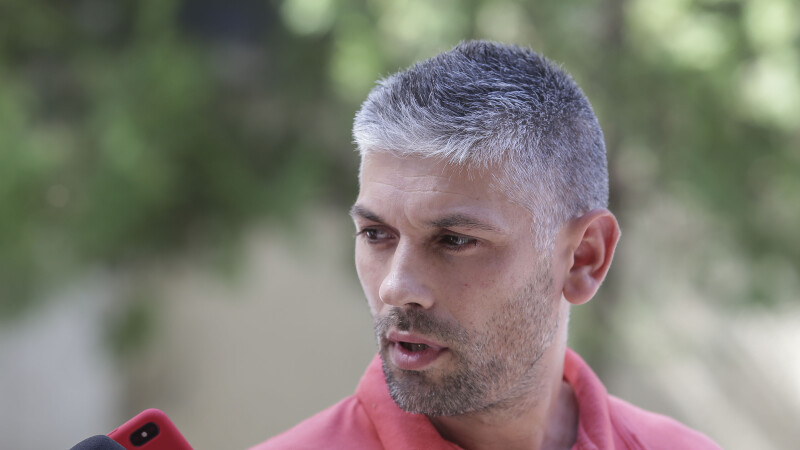 Răzvan Ştefănescu