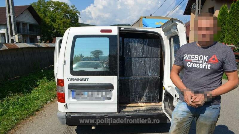 captura politie