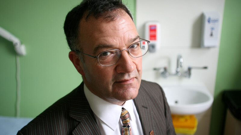 peter fisher