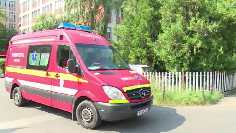 Cum a fost găsită adolescenta din Oradea care și-a înjunghiat bunica