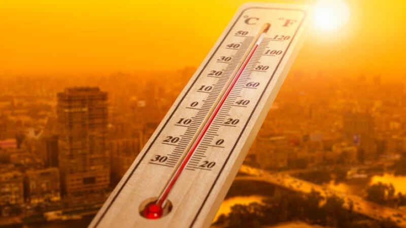 temperatura craciun 2018 Vremea 2 septembrie 2018. Temperaturi de vară, însă vin vijelii  temperatura craciun 2018