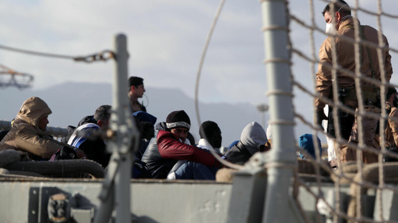 migranti italia