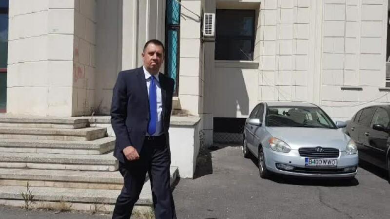 Mihai Cristian Mărculescu