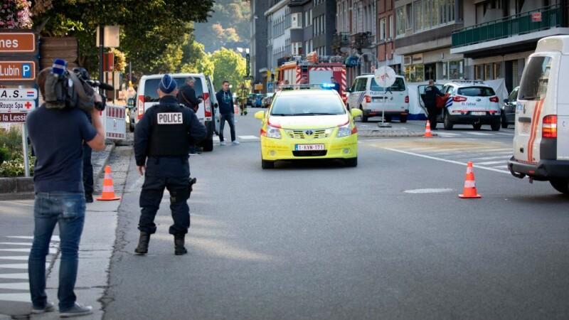 Poliţist omorât în Belgia, lângă circuitul de Formula I. Ucigaşii au tras din maşină