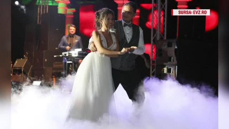 nunta fiu dragnea