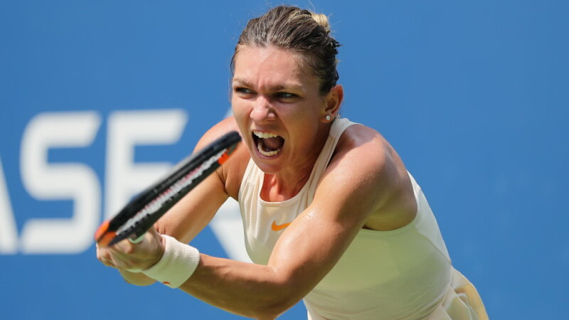 Simona Halep, în continuare pe locul 1 în clasamentul WTA