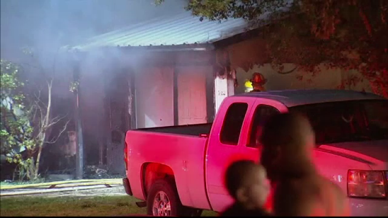 """Povestea eroului care a salvat 6 copii dintr-un incendiu: """"Îți datorăm totul, omule"""""""