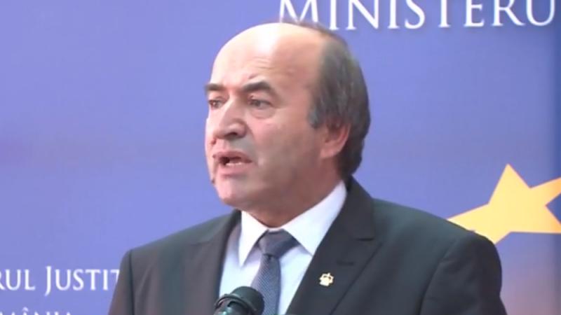 Reacția lui Toader despre activarea articolului 7 din Tratatul UE în cazul României