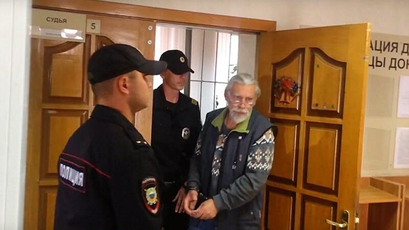 medic arestat
