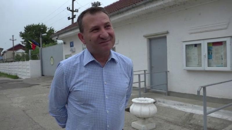 Fostul primar al Bacăului, eliberat condiţionat din Penitenciarul Vaslui