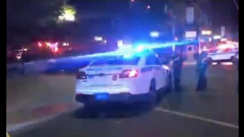 Al doilea atac armat în SUA în 24 de ore. Un atacator a ucis 9 persoane în Dayton, Ohio