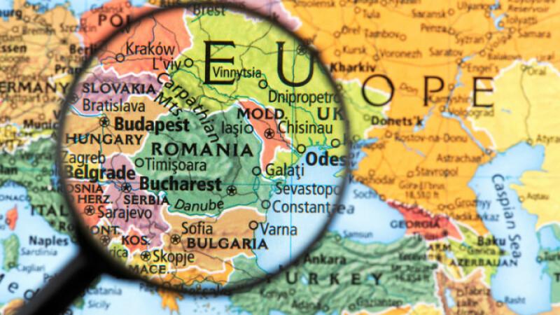 romania - bulgaria