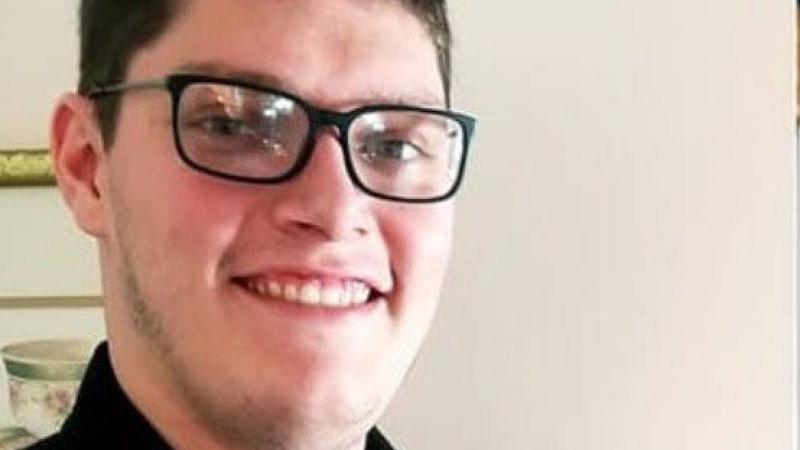Connor Betts, atacatorul din Ohio